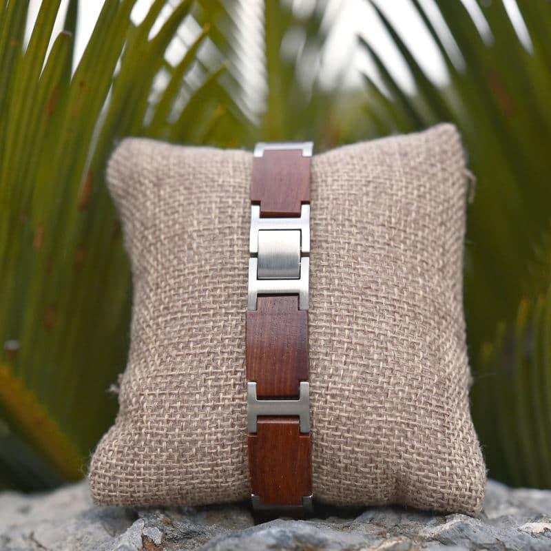 Wooden Bracelets GT039-3B-8