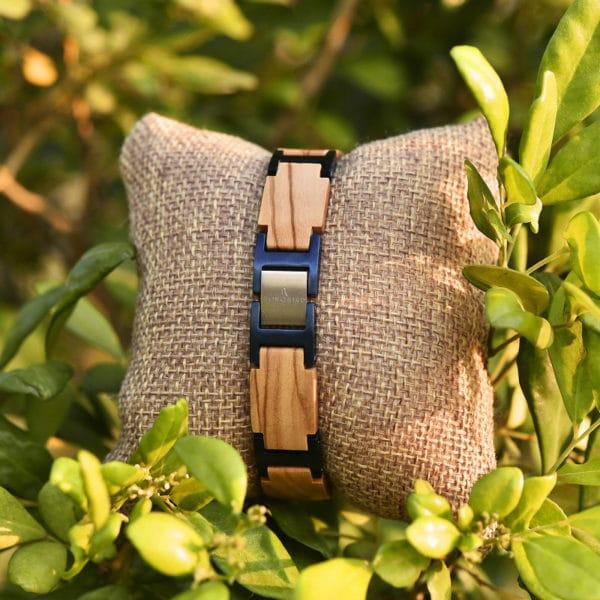 Wooden Bracelets GT039 4B 10