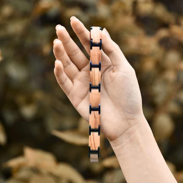 Wooden Bracelets GT039 4B 11