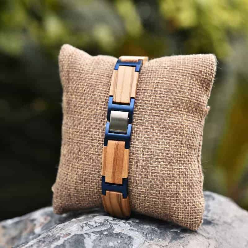 Wooden Bracelets GT039-4B-3