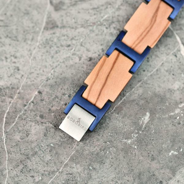 Wooden Bracelets GT039 4B 9